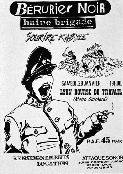L'attribut alt de cette image est vide, son nom de fichier est 01.29-Berurier-Noir-Affiche01-A3-photocopiee-Philippe-Ricard-Copie.jpg.